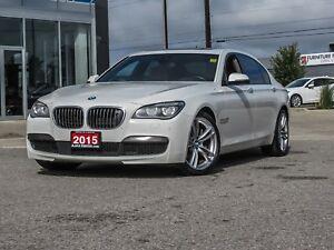 2015 BMW 760iL