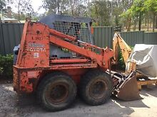 """""""""SOLD""""""""""Toyota bobcat Bellbowrie Brisbane North West Preview"