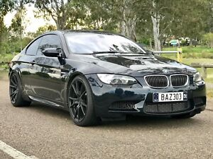 2010 V8 e92 BMW M3 Coupe Rocklea Brisbane South West Preview