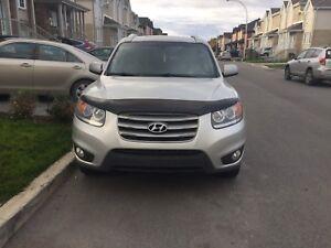 Vends Hyundai Santa Fe