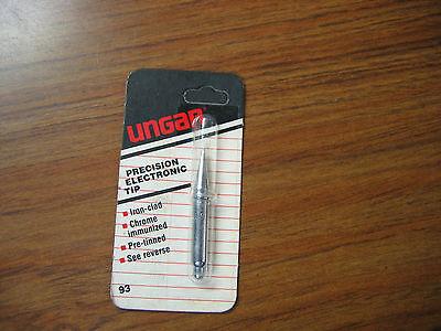 Ungar Soldering Tip 93
