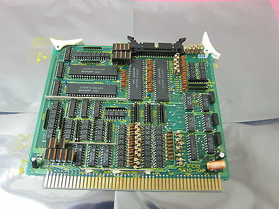 IFC10, SE10-104 PCB, BOARD CONTROLLER 401529