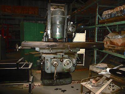 20 X 94-12 Cincinnati 5 Vertical Mill