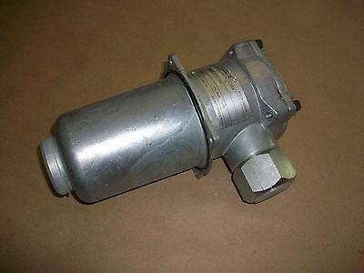 Hydac Pneumatic Filter Rfbn3hc240g20b1.13  360psi New