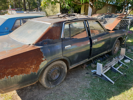 Wrecking datsun 260c ×2 Ellen Grove Brisbane South West Preview