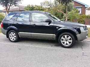 Ford Territory RWD 5seater Carrum Kingston Area Preview