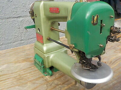 Industrial Sewing Machine Lewis 160-20-spot Tack