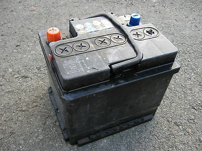 Repair fix lead acid battery car caravan leisure bike lawnmower quad
