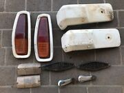 Holden HZ HJ HX parts Robinvale Murray-Darling Area Preview