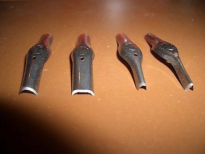 Linolschneider   Linolfedern Brause