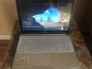 Dell Inspiron 15 7000 Series 7537