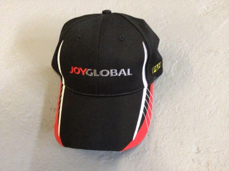 Joy Global Coal Mining Equipment Hat