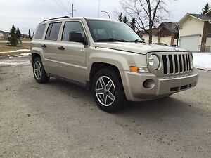2009 Jeep Patriot Sport 4x4 North Edition *Low Kms*