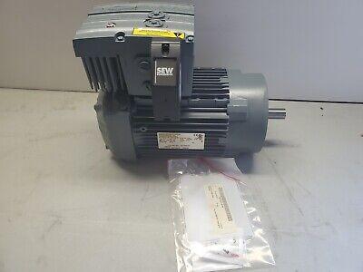 New Sew Eurodrive Mm15d-503-00 And Dre90l4fcmm15 Motor 1700rpm