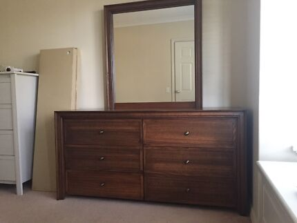 Bedroom dressing table Wembley Cambridge Area Preview