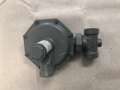 Sensus 143-80-1 Regulator