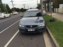 2005 Holden commodore Vz wagon automatic 11 months rego &rwc Lalor Whittlesea Area Preview