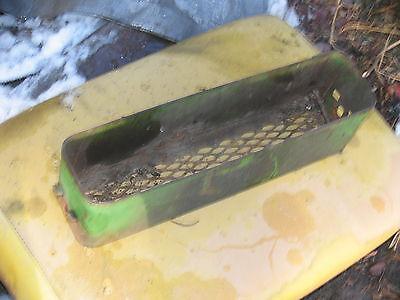 John Deere Tractor 620 630 Tool Box