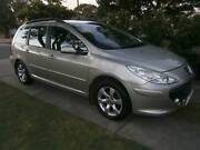 2008 Peugeot 307 XSE - AUTO - 60klm _ Books - IMMACULATE Lockleys West Torrens Area Preview