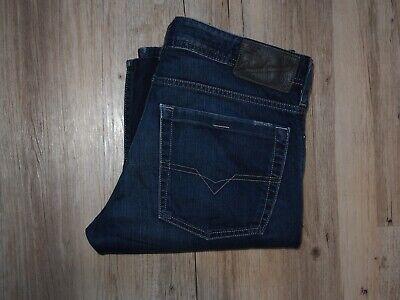 DIESEL ZATHAN 008LC Flare Bootcut Jeans W33 L34 GEÄNDERT! BESCHREIBUNG! HE516