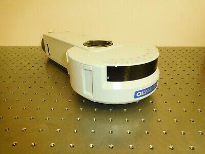 Olympus Microscope Bx3-rfaa Fluorescence Illuminator For Bx53