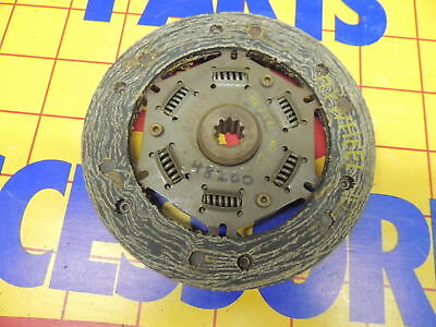 ALL TO 1968 RENAULT ROS 6 14 REBUILT CLUTCH P48200
