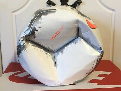 NIKE PITCH 2018/19 FOOTBALL SOCER BALL BRAND NEW SIZE 5