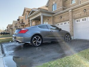 2008 Honda Accord EX-L Coupe HFP (LOW KMS)
