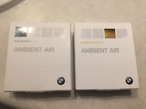 BMW Air Ambient