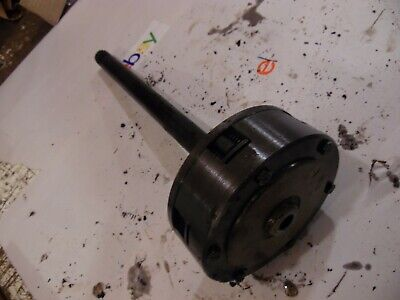 1977 International 1086 Farm Tractor Clutch Pack Hub
