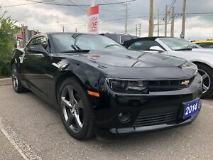 2014 Chevrolet Camaro 1LT | RS PACKAGE | SUNROOF | REMOTE STA...