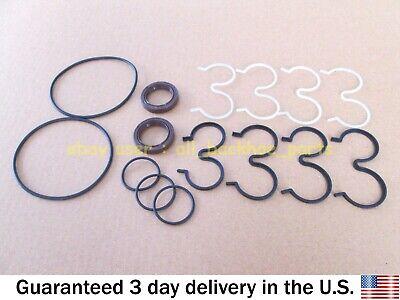 Jcb Parts - Hydraulic Pump Repair Seal Kit - Parker Part No. 20902901