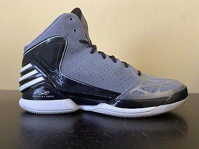 Adidas Derrick Rose 773 Basketball Shoes G56262 Men Size 10