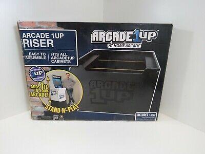 Arcade 1Up Riser Only  (Open Box)