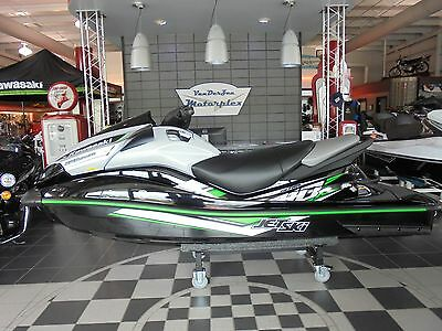 New 2017 Kawasaki Ultra 310X Jet Ski JANUARY CLEARANCE SALE* Free Storage