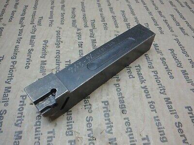Kennametal Top Notch Lathe Tool Holder 1 X 1 Shank Nsl163d Stk19