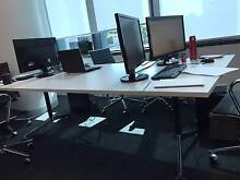 Boardroom Desk Chatswood Willoughby Area Preview