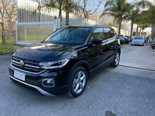 VOLKSWAGEN T-Cross T-Cross 1.0 TSI 110 CV Advanced