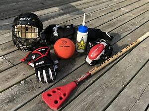 Broomball Kijiji In Ontario Buy Sell Amp Save With