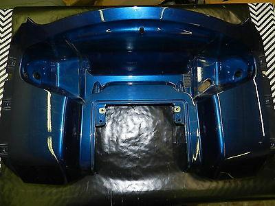 BMW K1200LT TAIL PANEL-REAR BLUE