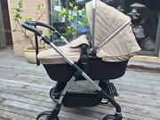Silver Cross Wayfarer pram Warrnambool Warrnambool City Preview