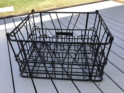 Vintage milk crate | Other Home Decor | Gumtree Australia Brisbane ...