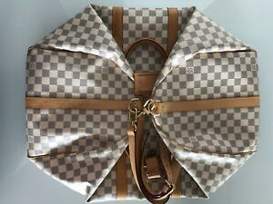 """Louise Vuitton Keepall Bandouliere 55"""""""
