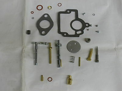 Farmall H Carburetor | Owner's Guide to Business and Industrial