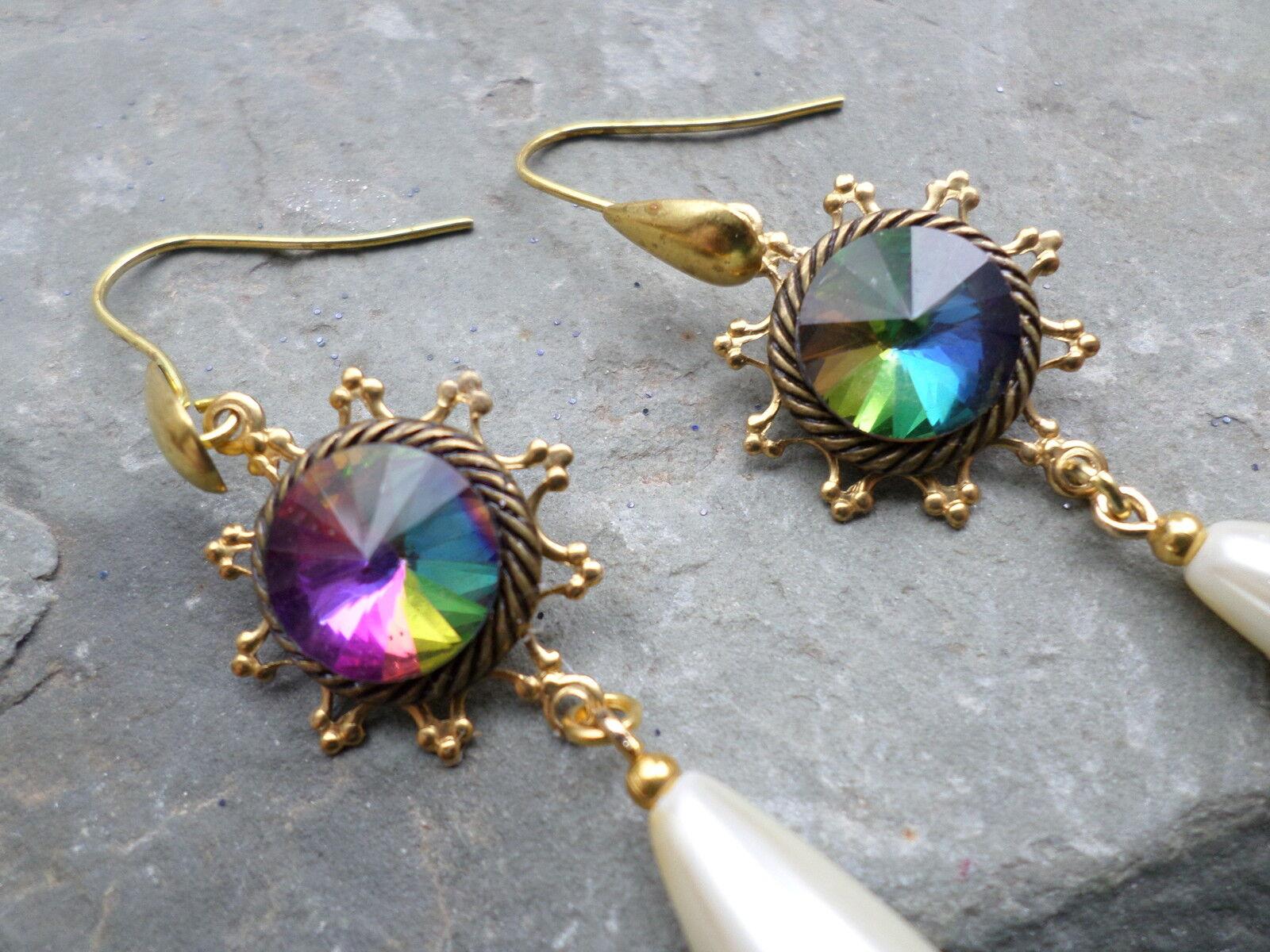 Gothic-Fusion Jewellery