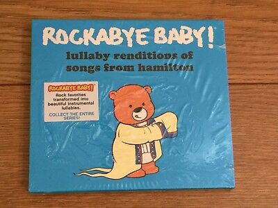 - Rockabye Baby - More Lullaby Renditions Of Songs From