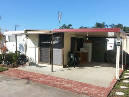 ONSITE Caravan at Mt View Resort Shoalhaven Heads Thirlmere Wollondilly Area Preview