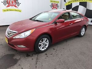 2012 Hyundai Sonata GLS, Automatic, Sunroof, Heated Seats, 99, 0