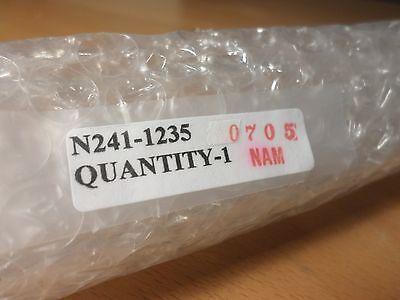 Perkin Elmer Quartz Oxygen Pyrolysis Tube For 2400 Oxygen Analysis Kitn2411235