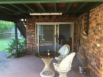 Accommodation One  Bedroom Self Contained Unit FOR RENT Fingal Head Tweed Heads Area Preview